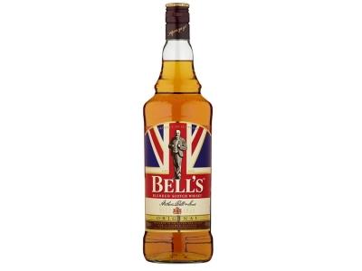 Віскі Bell's (Белс)