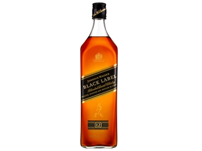 Віскі Johnnie Walker Black Label