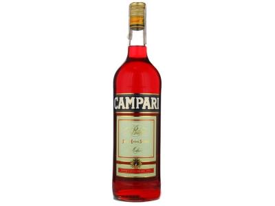 Настоянка Campari (Кампарі)