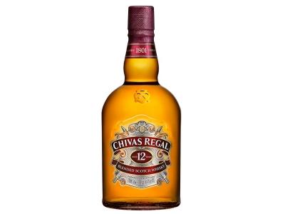 Віскі Chivas Regal 12 Years