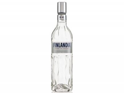Горілка Finlandia (Фінляндія)