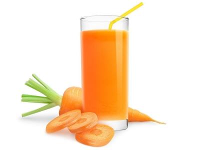 Фреш морквяний