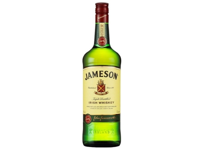 Віскі Jameson (Джемісон)