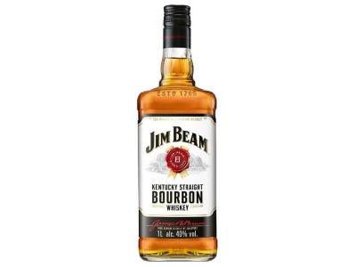 Віскі Jim Beam (Джим Бім)