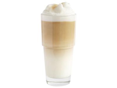 Кава Latte macchiato (Латте макіато)