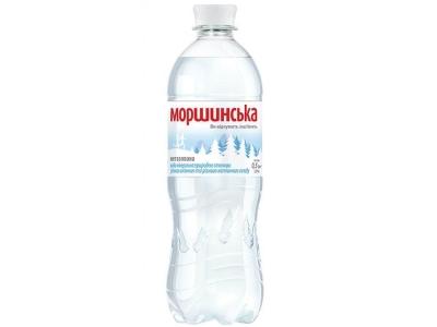 Вода мінеральна Моршинська