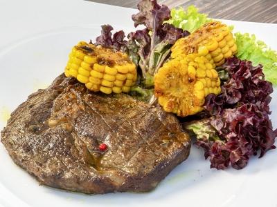 Стейк Рібай (Steak Ribeye)