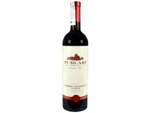Вино Cabernet Sauvignon Purcari червоне сухе