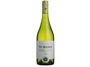 Вино Chardonnay Viu Manent біле сухе