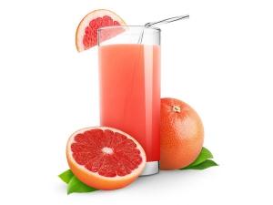 Фреш грейпфрутовий