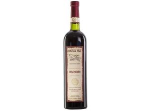 Вино Kartuli Vazi Kindzmarauli червоне напівсолодке