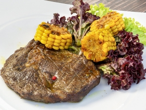 Стейк Рібай (Steak Ribeye)