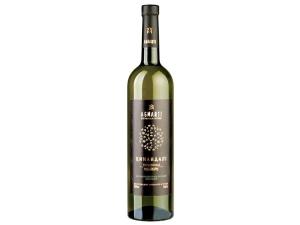 Вино Agmarti Tsinandali біле сухе
