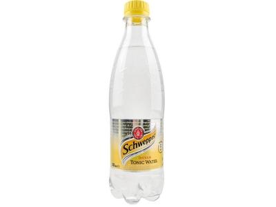 Напій газований Tonic water Schweppes